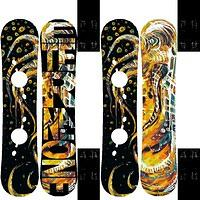 SSX2012 Board Designs vol-14