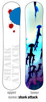 Fan Snowboard Designs Gallery 3